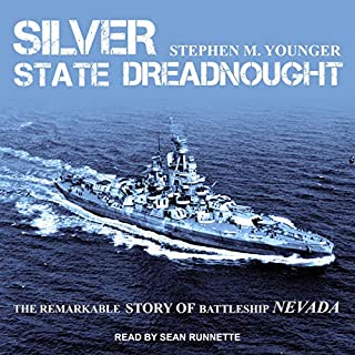 Silver State Dreadnought cover art