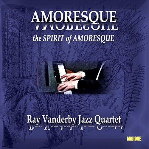 Ray Vanderby