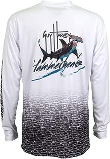Men's Hammerhead Pro UVX Long Sleeve Performance Shirt