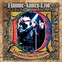Ronnie James Dio Story: Mightier Than The Sword by RONNIE JAMES DIO (2015-12-16)