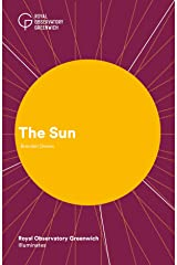 The Sun (Royal Observatory Greenwich Illuminates) Paperback