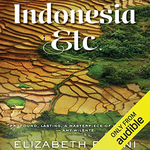 Couverture de Indonesia, Etc.