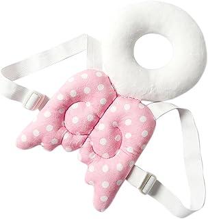 Walk luerme Baby Kopf Schutz Pad Kleinkinder Kopf Displayschutzfolie Kissen Rucksack Pad f/ür Baby /& Kleinkind verhindern Kopf verletzt w/ährend lernen