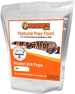 Best rat pups for snakes Reviews