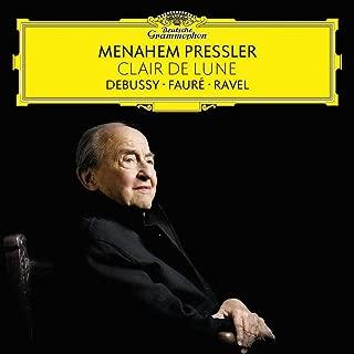 Claire de Lune Debussy; Faure; Ravel