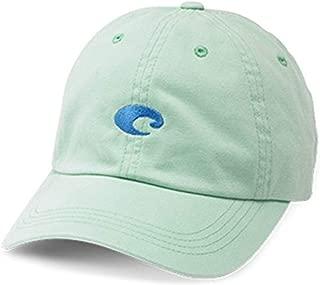 Costa Del Mar Mini Logo Hat, Mint