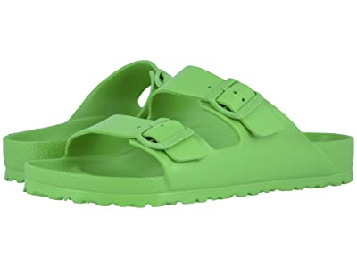Birkenstock Arizona Essentials (Wasabi EVA) Women