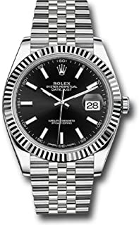 Best rolex oyster perpetual date just Reviews