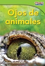 Ojos de Animales (Animal Eyes) (Spanish Version) (Emergent)