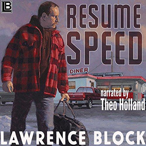 Resume Speed