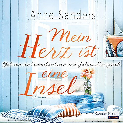 Mein Herz ist eine Insel                   By:                                                                                                                                 Anne Sanders                               Narrated by:                                                                                                                                 Anna Carlsson,                                                                                        Julian Horeyseck                      Length: 6 hrs and 11 mins     Not rated yet     Overall 0.0