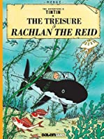 Tintin the Treisure O Reid Ranald (Tintin in Scots)
