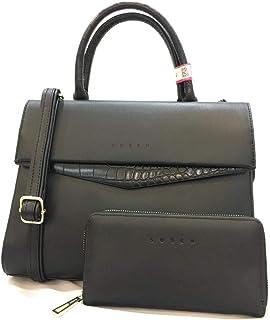 Susen Bag For Women,Black - Hobos
