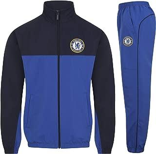 Amazon.es: Chelsea FC - Chaquetas deportivas / Ropa deportiva: Ropa