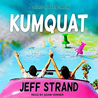 Kumquat cover art