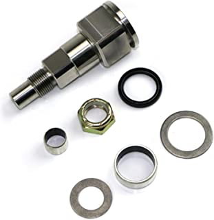Mercruiser Gimbal Swivel Steering Shaft Pin Seal Bushing and Nut Replaces 98230A1 866718A01