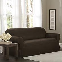 غطاء سرير قطعة واحدة من نسيج توري القابل للتمدد من مايتيكس two seat 4100141