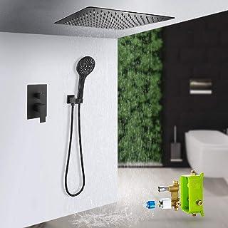 Amazon.es: ducha empotrada techo