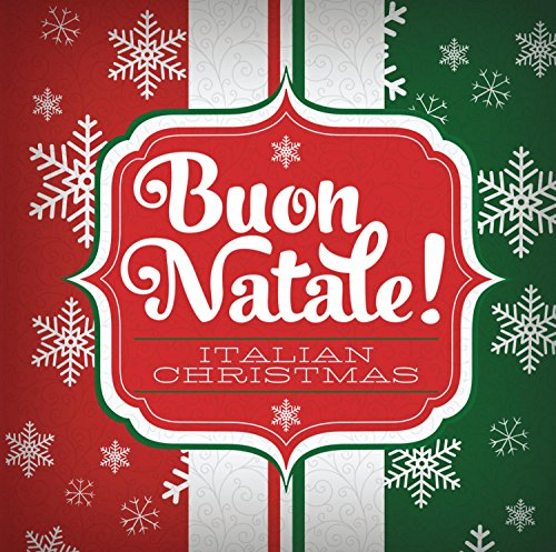 Buon Natale! Italian Christmas