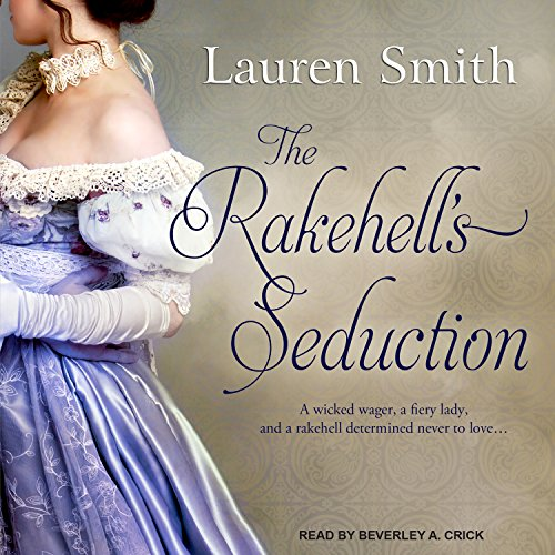 The Rakehell's Seduction cover art
