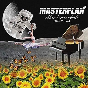 Akhir Kisah Abadi (Piano Version)
