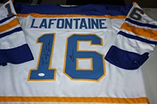 buffalo sabres pat lafontaine jersey