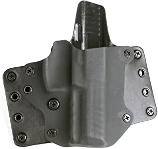 Blackpoint Tactical Leather Wing Holster For Blackpoint Tactical Leather Wing Holster for H&K VP9