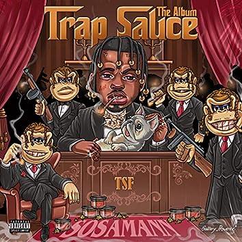 Trap Sauce : The Album
