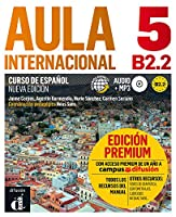 Aula internacional nueva edición 5. Libro del alumno + MP3-CD + Premium