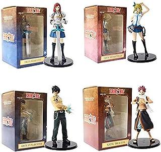 Fairy Tail-1 Rolalo Anime Personnage Action Figurine Poup/ée Vinyle de Collection PVC Figurine Jouets