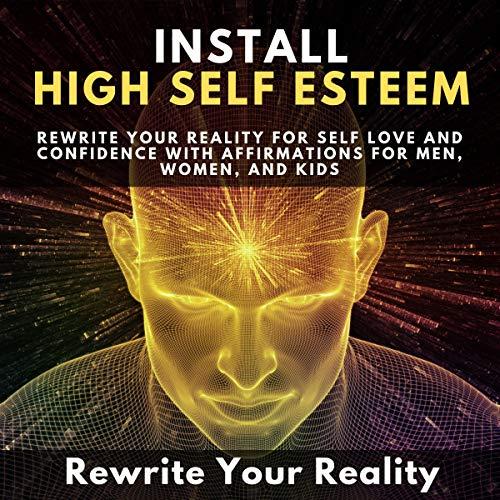 Install High Self-Esteem cover art