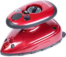 travel size steam iron