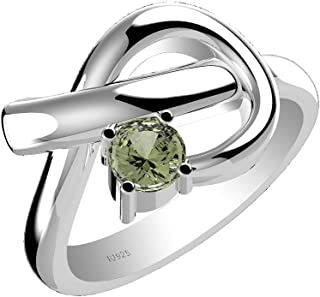 Best moldavite wedding ring Reviews
