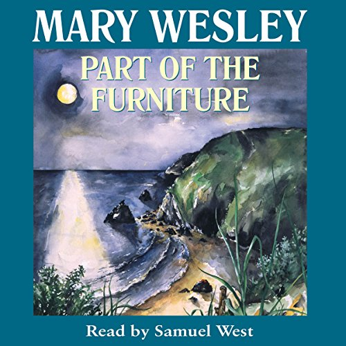 Part of the Furniture audiobook cover art