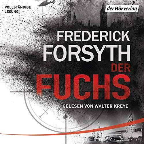 Der Fuchs cover art