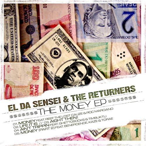 El Da Sensei & The Returners