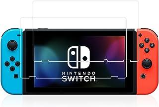 Nintendo Switch フィルム任天堂スイッチ液晶保護フィルム (Nintendo Switch フィルム(2枚セット))