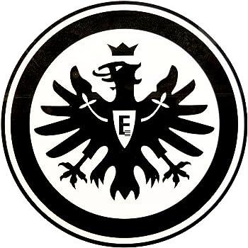 Shirt grau SGE 1980 Plus Lesezeichen I love Fr Eintracht Frankfurt T-Shirt