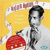 Mouth Harp Maestro by Big' Walter Horton (2002-05-10)