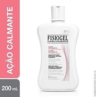 Ai Loção Frasco, Fisiogel
