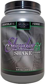 slender shake