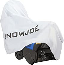 Snow Joe SJCVR-21 Protective Cover for 21-Inch Electric Snow Blower | Universal | Single..