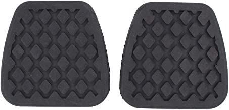 NewYall Pack of 2 Brake Clutch Pad Cover