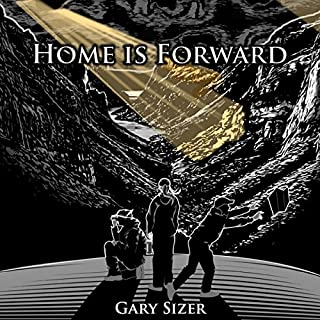 Home Is Forward cover art