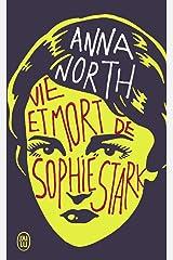 Vie et mort de Sophie Stark (Littérature étrangère (11844)) (French Edition) Pocket Book
