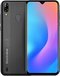 DALISHI AYSMG A60 Pro, 3GB+16GB, Dual Rear Cameras, Face ID & Fingerprint Identification, 4080mAh Battery, 6.088 inch Waterdrop Screen Android 9.0 Pie MTK6761V/WB Quad Core up to 2.0GHz, Network: 4G,