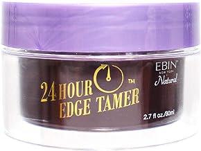 24 HOUR EDGE TAMER ARGAN OIL INFUSED STYLING GEL, 2.7oz