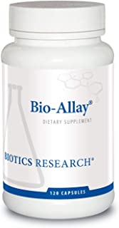 Biotics Research Bio Allay Supports Healthy Inflammatory Responses, Joint Flexion and Comfort, Cartilage and Joint Support...