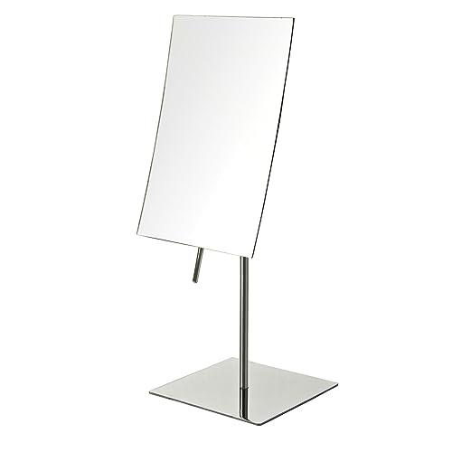Square Makeup Mirror Amazoncom