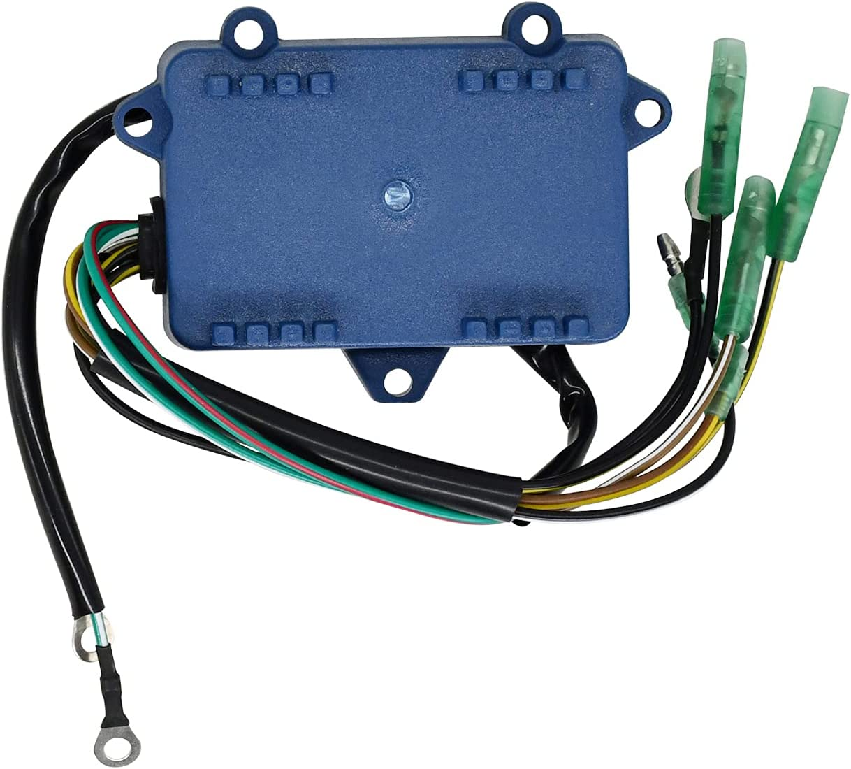 Notonparts Switch Box sold out Power Pack 114-5713 Oakland Mall 855713A3 855713A4 CDI